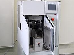 樹脂インサート成型機(2台)