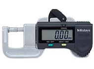 精密測定器部品・センサー部品